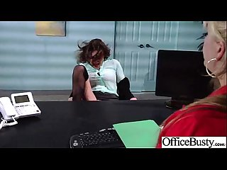 krissy lynn busty hot girl hard banged in office video 19