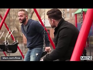 Men.com - (Jordan Levine, Luke Adams) - Last Day On Earth Part 3 - Str8 to Gay
