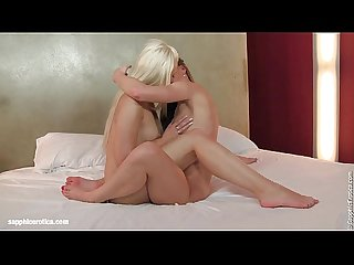 Sublime sensualists by sapphic erotica lesbian sex with mya tarra