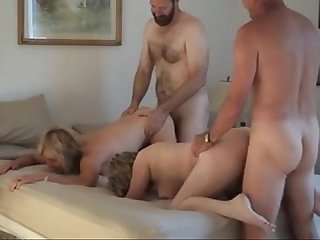 Mary ann milf swinger part 1