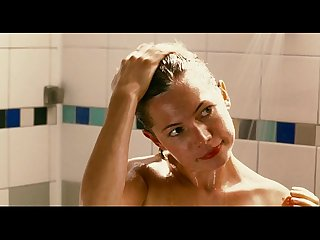 Sarah silverman Michelle williams shower scene