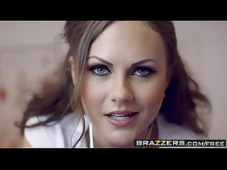 Brazzers doctor adventures doctors high school crush scene starring tina kay