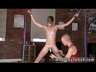 Emo gay sex feet tube Kieron Knight loves to suck the super-steamy