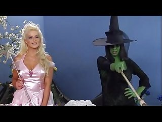 The wizard of Oz full porn parody movie thisisntporn com