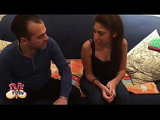 Alvaro sorprende a susi comma presentandose en casa con un camara Para grabar porno p