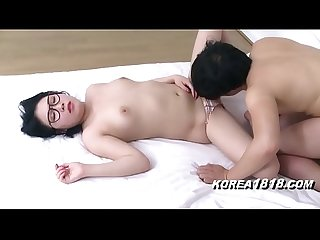 Korea1818 com hot korean with glasses