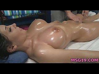 Hot 18 year old brunette slut