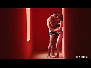 Babes period com crimson room marie mccray