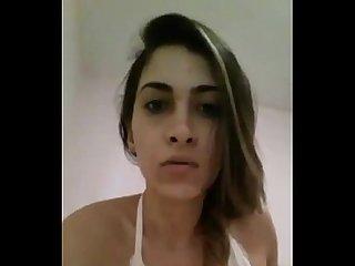 Lilian Esposa de vereador mineiro caiu Na Net