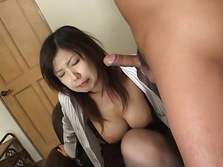 Two timing japanese whore