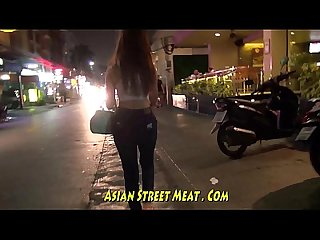 Nepalese Sherpa Girl Fucked In Big City