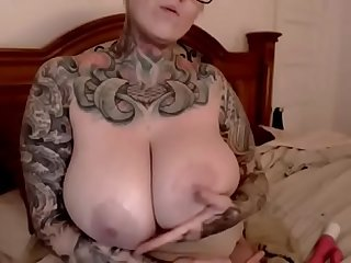 Very big boobs MILF | FREE REGISTER! www.kamsfree.tk