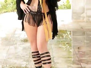 Anitta Soares � www.transexluxury.com