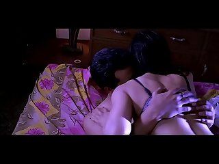 Hot scene from The Last Horror 2015
