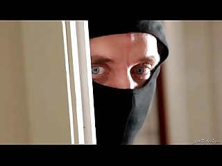 Kagney linn karter and the Burglar prettydirty
