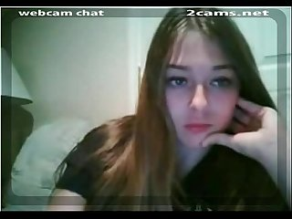 First time on webcam301130
