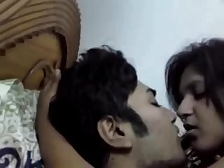 Very hot indian couple sex