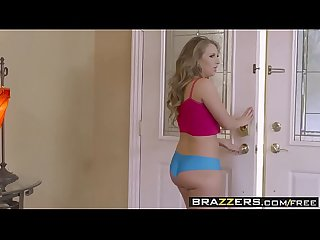 Brazzers - Dirty Masseur - Slide Into My DMs scene starring Harley Jade and Johnny Sins