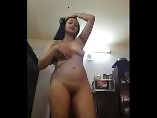 Desi nude selfie by girlfriend