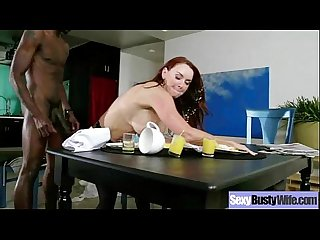 Hard Sex Tape With Slut Big Round Juggs Hot Mature Lady (janet mason) vid-14