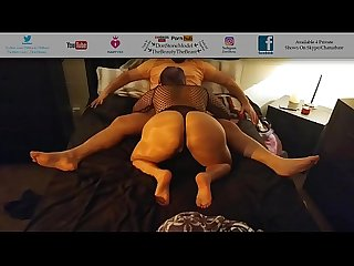 Latina Maid Cock Sucking, Pussy Licking & Big Booty Bouncing Best Time Life