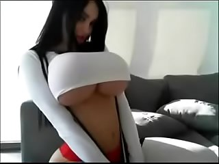 Gorgeous Goddess Body on Webcam Twerking Nude - Cam2Flirt.com