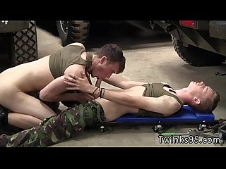 Boys gay sex at camp uniform twinks love cock