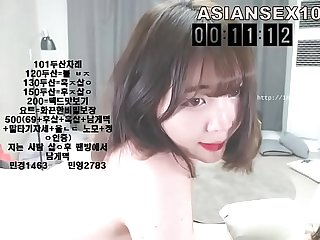 Hot Korean video 61