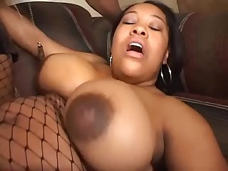 Black Fat women slammed hard vol 2