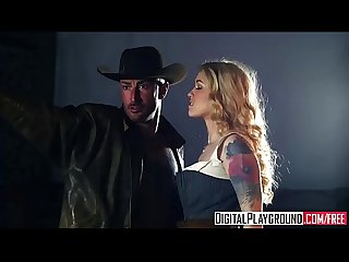 Digitalplayground rawhide scene 1 misha cross and emilio ardana