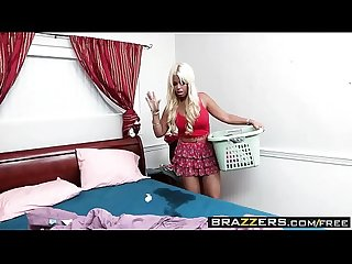 Brazzers - Shes Gonna Squirt - Wet Spots scene starring Bridgette B and Will Powers
