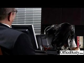 Superb Girl (jayden jaymes) With Big Tits Get Hardcore Sex In Office movie-20