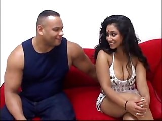 Indian chick vs BBC - www.worldstarporn.info - XNXX.COM