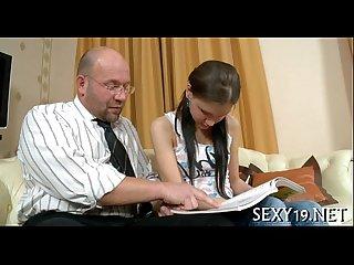 Juvenile porn 1st time