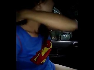 Phone 76 1 asian couple car sex