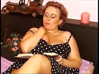 WILD GIRLS OVER 60 SCENE #3