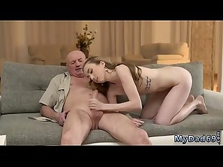 Old woman orgasm Russian language power