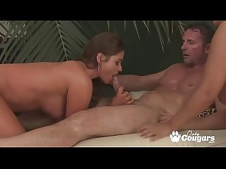 Cathy heaven two Hot girlfriends ass fucks in an orgy