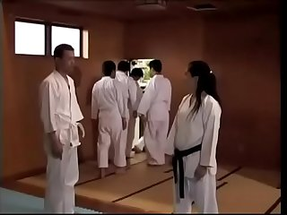 Japanese karate teacher rapped by studen twice