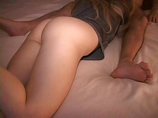 Natasha starr gives bbc footjob sucks hubby takes 2 cum shots longest Upload