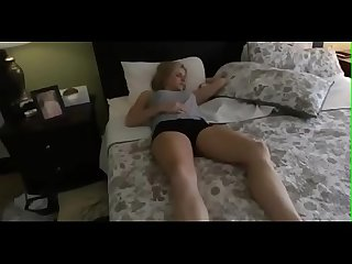 Pamela sleeping sex videos