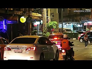 Bangkok Nightlife atypical Night Out