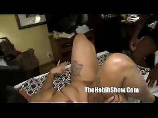 snicka too much bbc dick gangbanged by bbc gudda stretch jimmyd