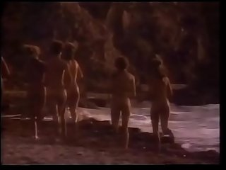 Un �t� � Saint-Tropez - (A Summer in St. Tropez - David Hamilton -1984 - 60min)