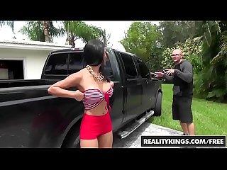 RealityKings - 8th Street Latinas - Sensual Jazmine