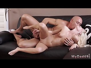Old dude piss and daddy feet worship first time horny ash blonde