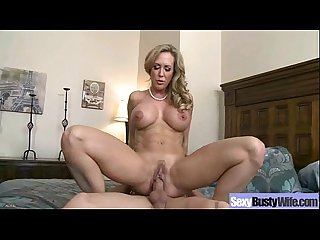 (brandi love) Slut Wife With Big Tits In Hot Intercorse mov-10