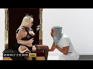 Big Wet Butts - (Nikki Delano, Ricky Johnson) - Capture The Queen - Brazzers