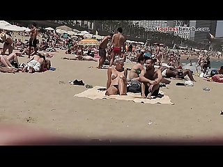 Best Topless Beach btb 03 0236m4