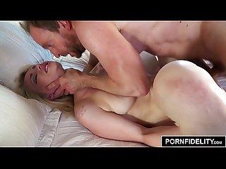 Pornfidelity staci carr glamour fuck creampie